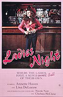 Film porno Ladies Night