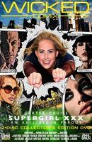 Film porno Supergirl XXX: An Axel Braun Parody