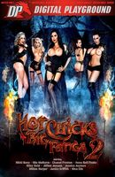 Film porno Hot Chicks Big Fangs 2