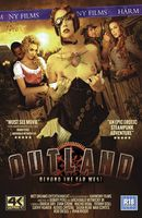 Film porno Outland: Beyond the Far West