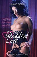 Film porno Napoli decadente AKA Decadent Love