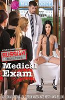Visite medicale AKA Russian Institute: Lesson 22: Medical Exam