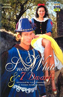 Film porno Snow White & Seven Dwarfs