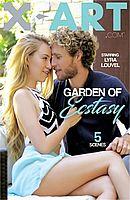 Film porno Garden Of Ecstasy