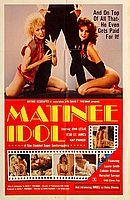 Film porno Matinee Idol