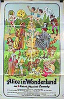 Film porno Alice in Wonderland: An X-Rated Musical Comedy