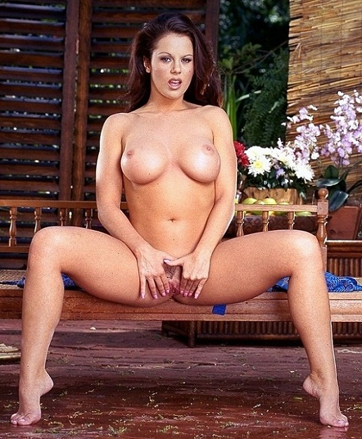 Jewel de nyle porno