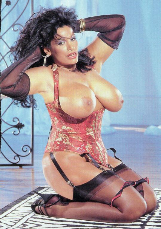 Porn Life Vanessa Del Rio Clit