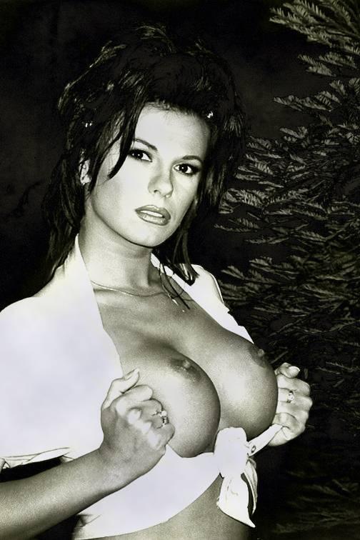 Порнозвезда Александра Найс