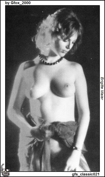 Brigitte Porno