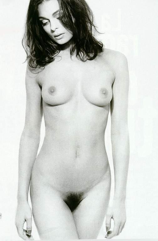 Zara Whites Nude 65