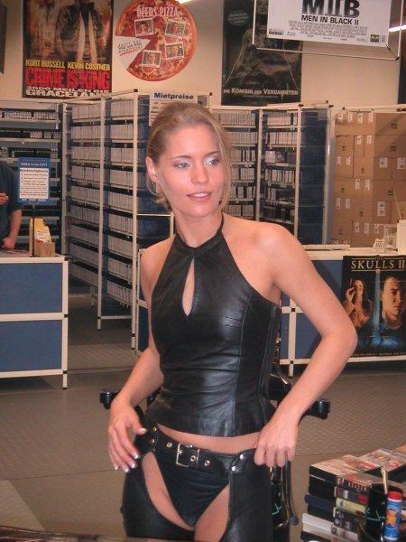 Anja Laval Porno