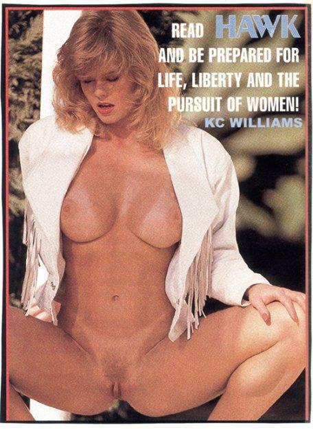 Fahren williams nude pictures