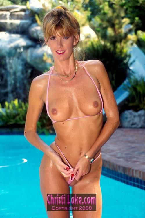 christie lake porn star
