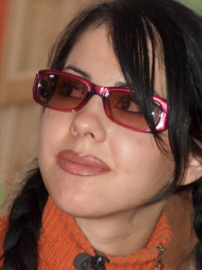 Porno Elena Berkova 8
