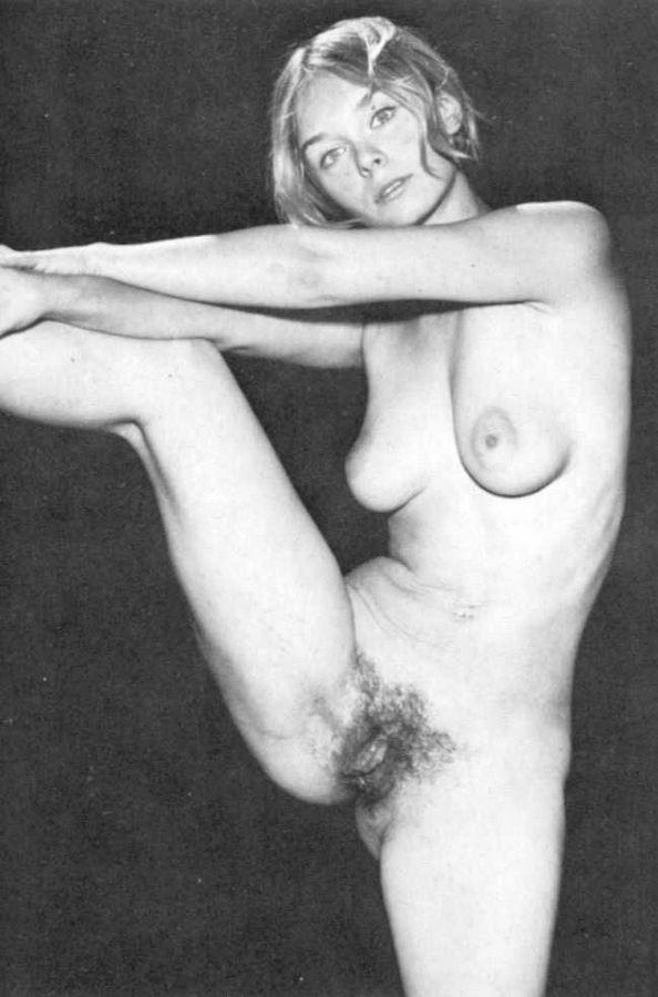 волосатые женщины ретро порно фото