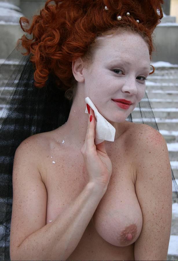 Audrey Porno