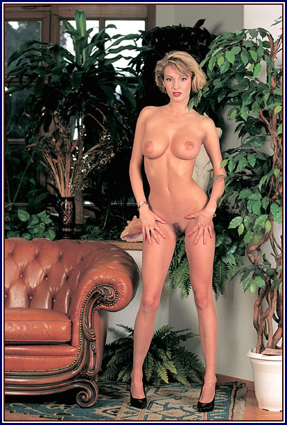 Greta milos blonde in little black dress 2 - 2 part 8