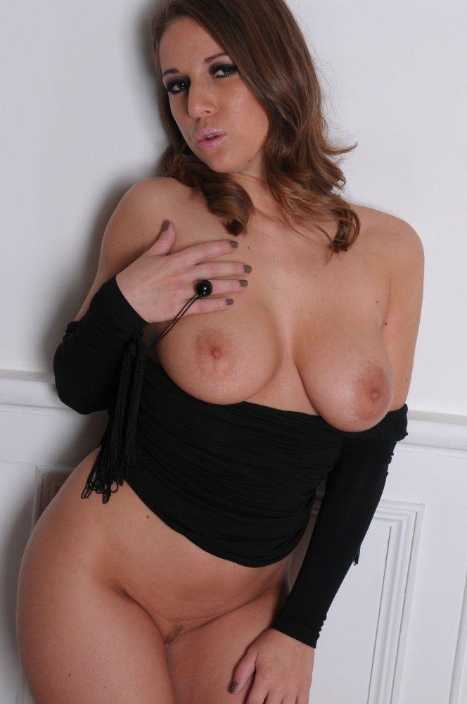Nicole Porno