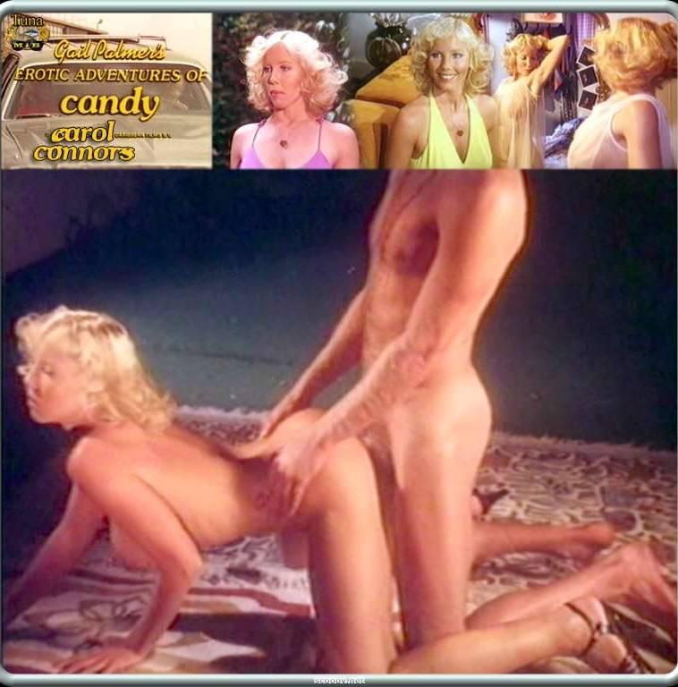 carol connors porn star nude