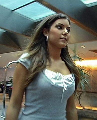 Tiffany Summers Adult Model 44