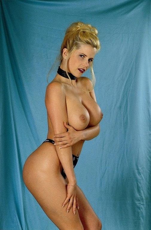 Gina Wild 1