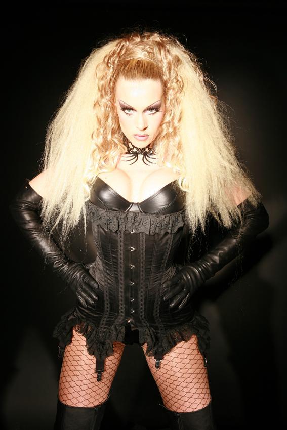 Mistress dominique