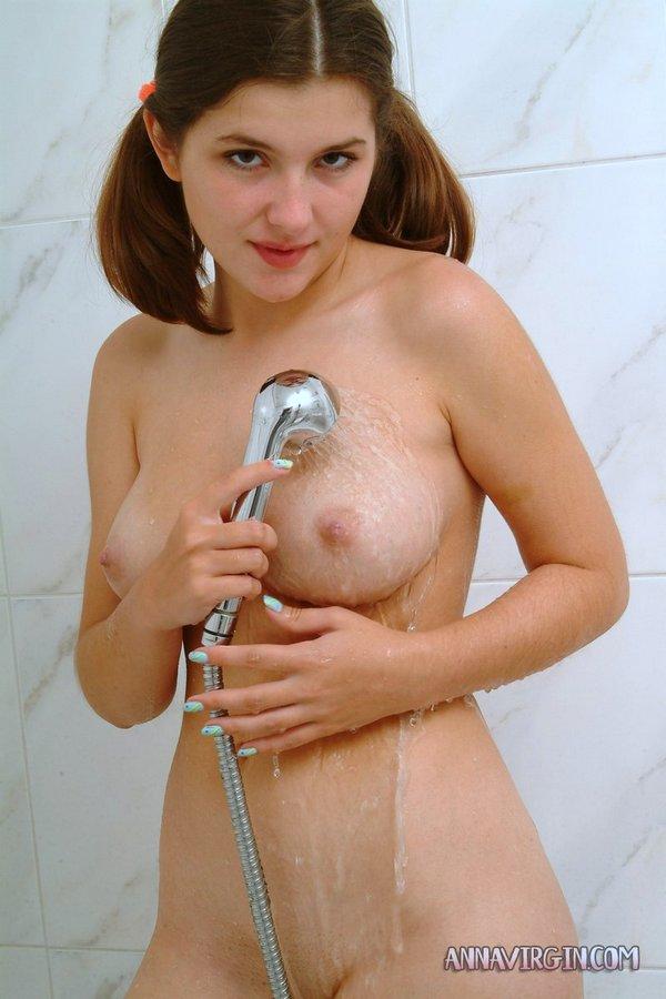 Basia Virgin Porn - Karina F.