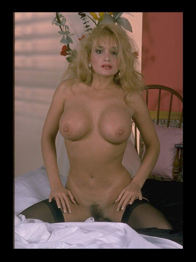 Rebecca Porno