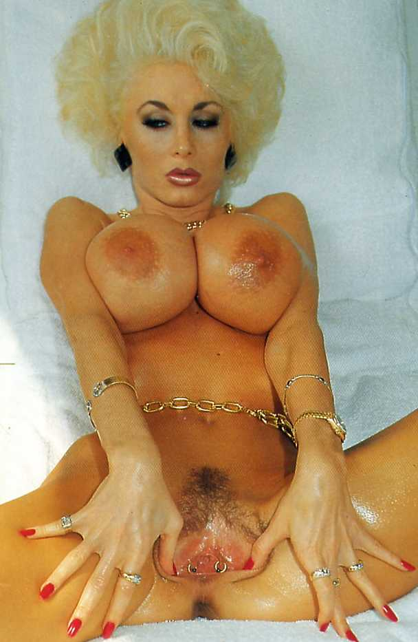 Dolly parton faux porno