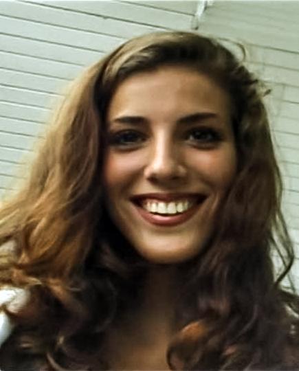 Free Olga Martinez Porn Pics 60