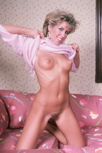 Candie evans naked share your