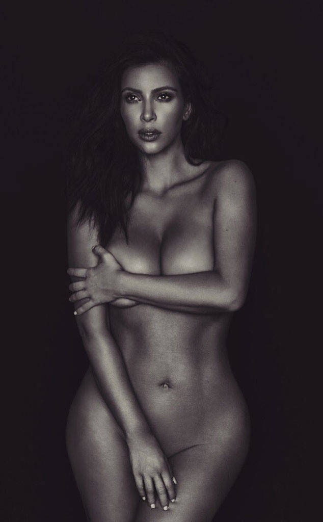 Порно онлайн с kim kardashian