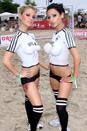 Porno Euro 2012: Dania - Niemcy