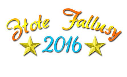 Głosowanie na Złote Fallusy 2016 zakończone