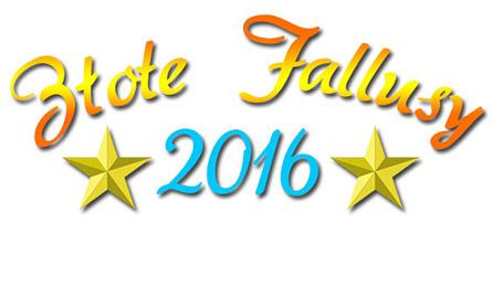 Złote Fallusy 2016