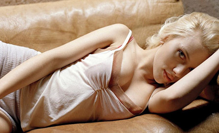 Scarlett Johansson i inne celebrytki w klipach porno