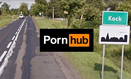 Polskie miasto może otrzymać od Pornhuba darmowe konta premium